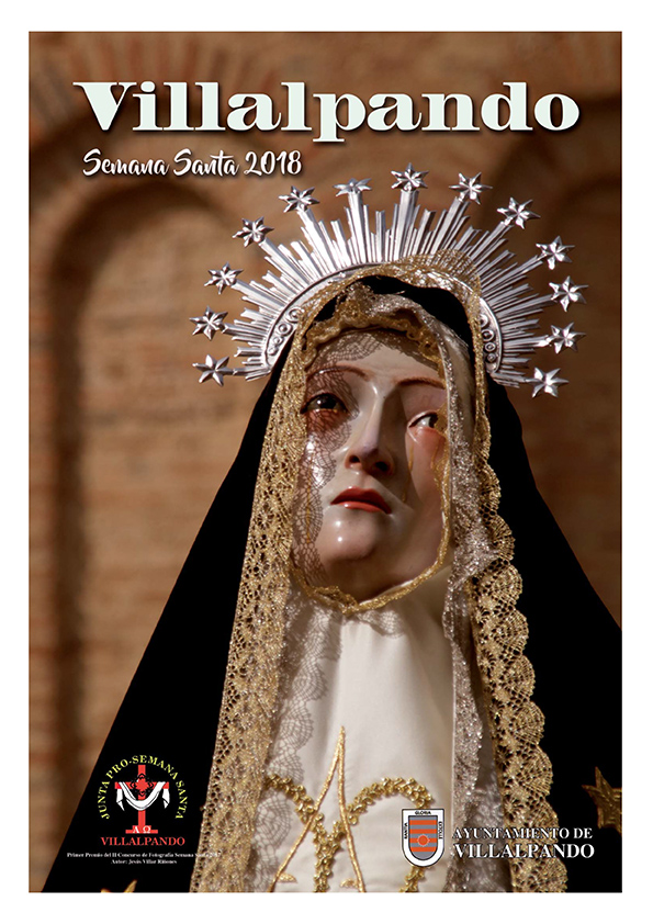 Semana Santa Villalpando 2018