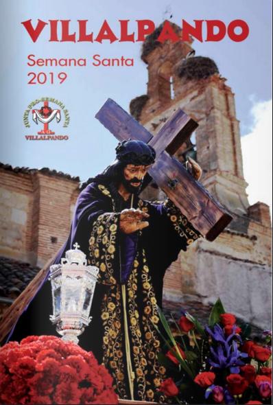 Semana Santa Villalpando 2019
